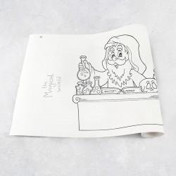 Rouleau de dessin magie