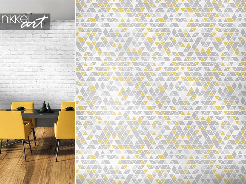 Papier peint Texture de mur de brique