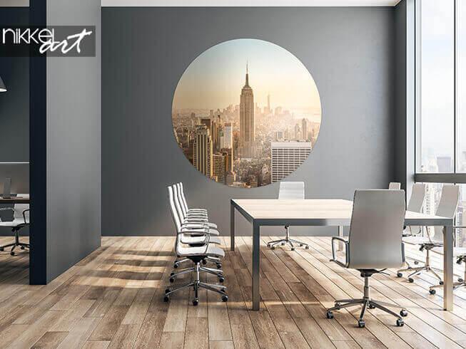 Papier peint photo autocollant New York