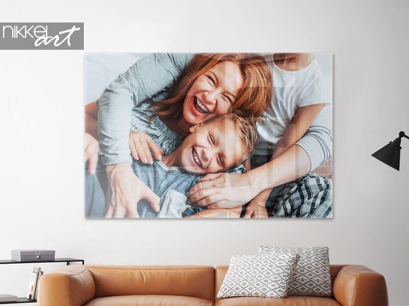 Cadeaux photo originaux pour la fête des mères
