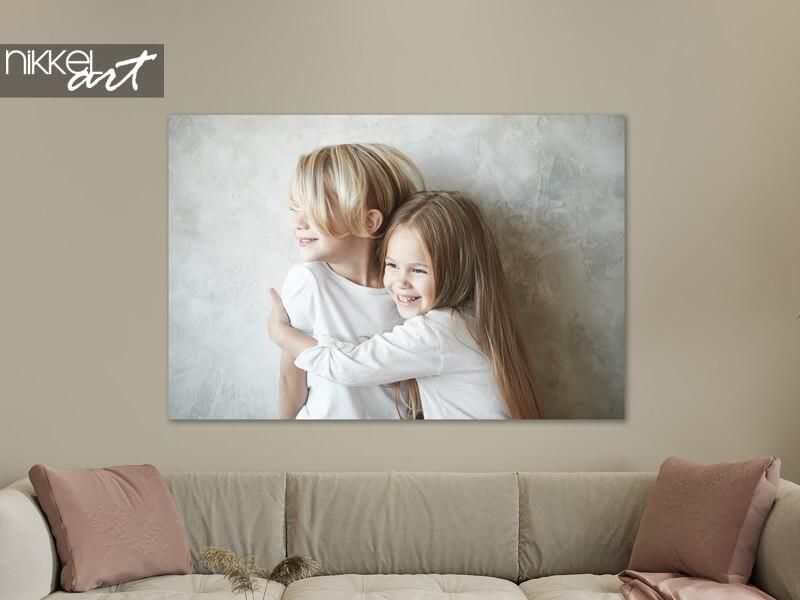 Conseil pour la fête des mères: cadeau photo personnalisé