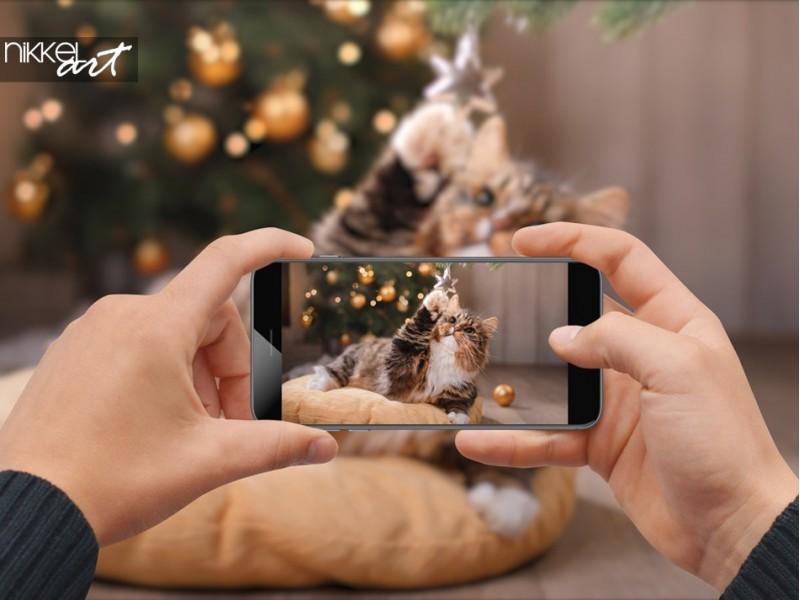 VIDÉO: Créez votre propre cadeau photo personnalisé