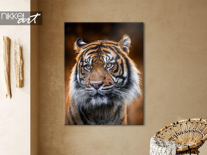 Achetez une photo sur toile en 2 étapes faciles