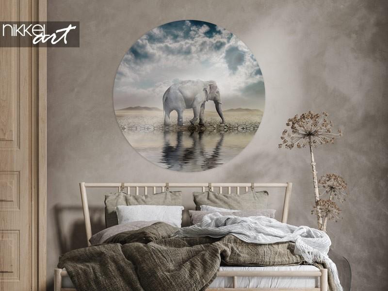 8 idées d'intérieur avec des éléphants