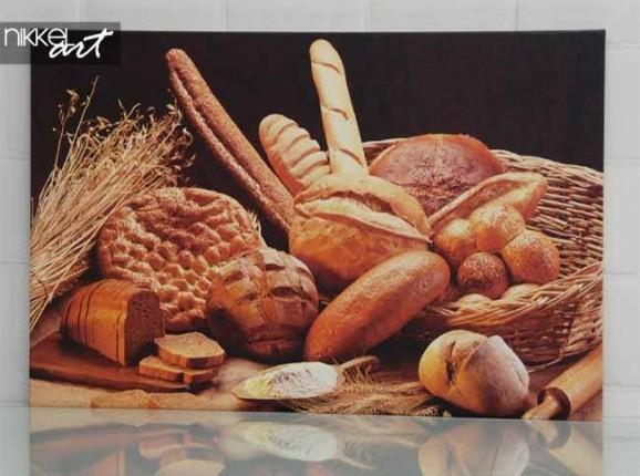 Photo sur Toile Boulangerie