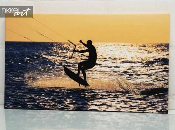 Photo sur Toile Surf