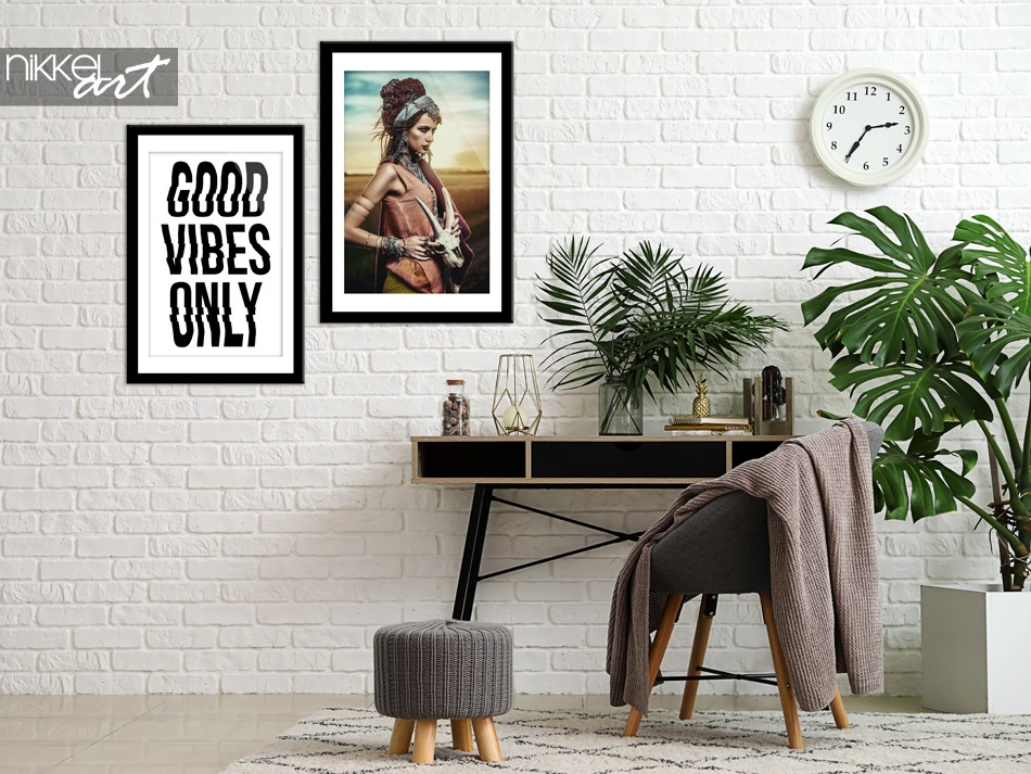 Salle D Étude avec Poster Gypsy