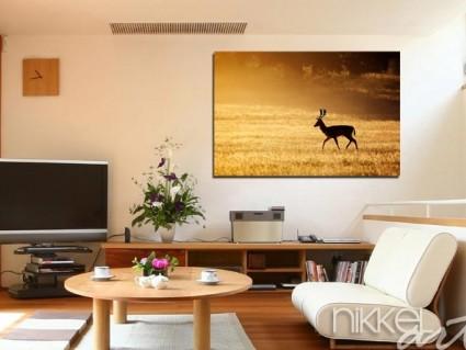photo sur plexiglas sensuelle femme nue. Black Bedroom Furniture Sets. Home Design Ideas