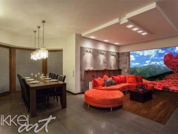 papiers peints portrait am ricain indien. Black Bedroom Furniture Sets. Home Design Ideas