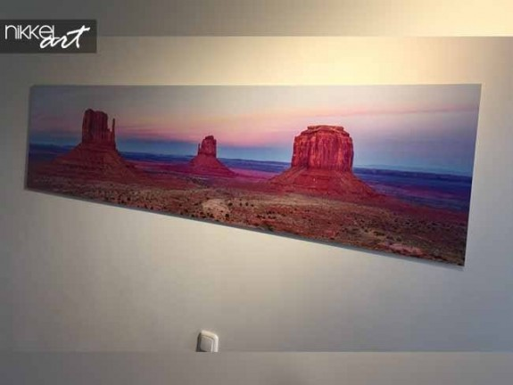 Photo sur Aluminium Arizona